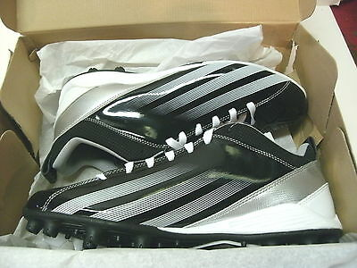 ADIDAS BLAST 3 MD 5/8 MENS FOOTBALL SOCCER LACROSSE CLEATS, SIZE 16 - 5 8 Size 16