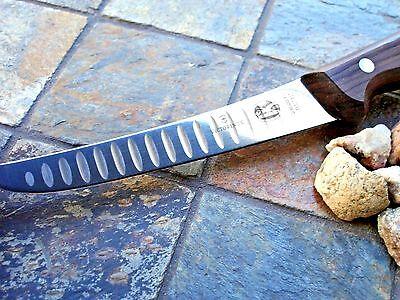Victorinox Boning, 6 curved, extra-wide, stiff Granton Blade