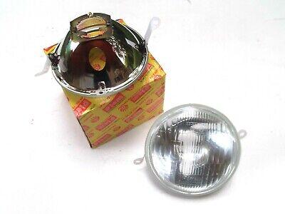 Lusso Triom original PX Scheinwerfer für Vespa PE