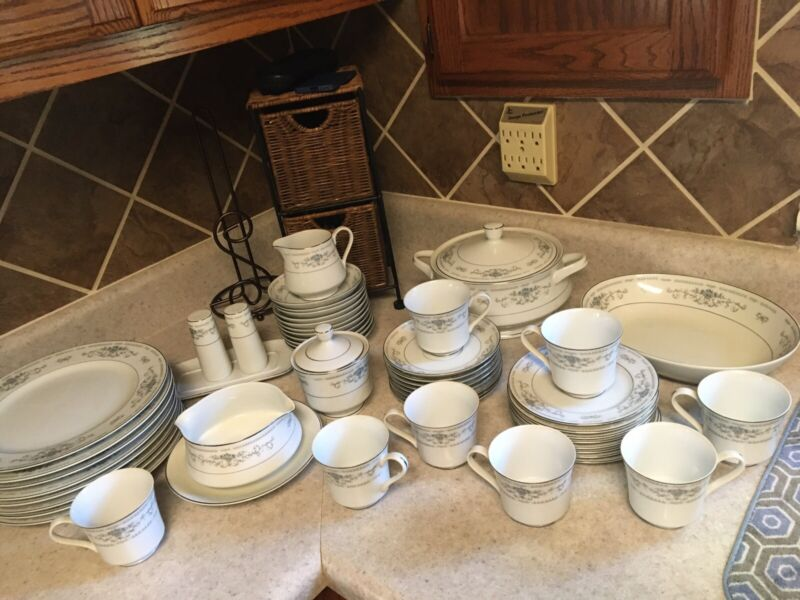 Fine porcelain china diane japan