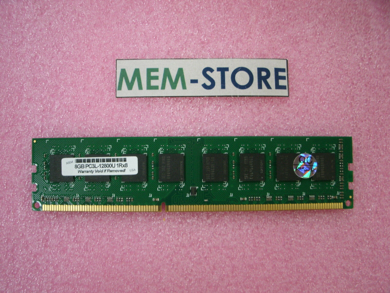 8gb Ddr3l 1600mhz Pc3l-12800u Memory Hp Envy 750-124 Desk...