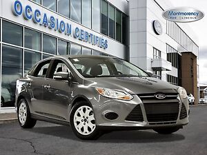 2013 Ford Focus SE ENS HIVER+BLUETOOTH