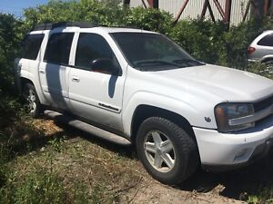 2003 Chevy Trailblazer LT V8