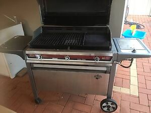 Rinnai Grand Cafe Outdoor Kitchen BBQ Mount Pleasant Melville Area Preview