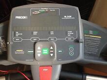 Precor 9.33i Treadmill Cromer Manly Area Preview