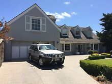2004 Jeep Grand Cherokee Wagon Brighton Holdfast Bay Preview