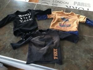 6-12 month baby boy huge lot