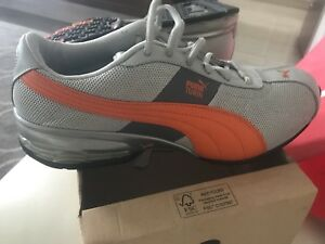 Brand new men's Puma size 8.5