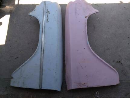 Early Holden Parts