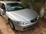Vy Holden Berlina commodore Midvale Mundaring Area Preview