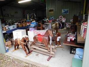 Large Under Cover Combined Garage Sale- enter via Smith Street, Kentlyn Campbelltown Area Preview