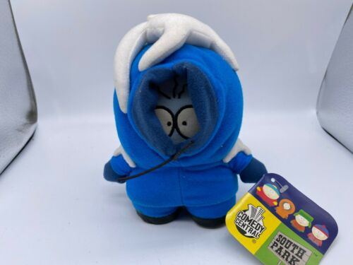 SOUTH PARK  FROZEN KENNY NEW MINT W / TAGS 41128 2004