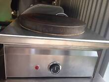 Commercial Vimitex Crepe Maker Wollongong 2500 Wollongong Area Preview