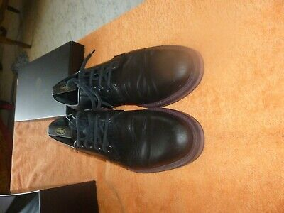 VERSACE MEN'S SHOES  SIZE EU 45 Uk 10.5
