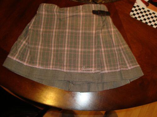Burberry Skirt 24 - 36 Months