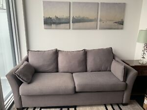The Bay Couch