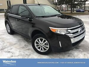 2014 Ford Edge Limited | Reverse Camera | Heated Seats | Panoram
