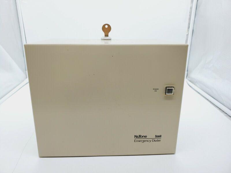 Nutone Scovill Emergency Dialer SB-2376