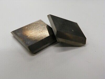 5 Pieces Of K-tool 902 B1m Carbide Inserts  F023