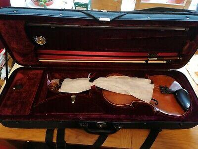 Eastman Master Series Stradivarius Violin