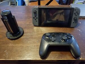 Nintendo switch sx OS and sd card