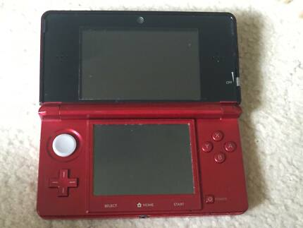 Nintendo 3DS With Games Miami Gold Coast South Preview