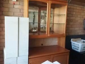 Pine dresser Moama Murray Area Preview