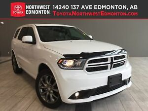 2018 Dodge Durango GT | 7 Passenger | Heat Leather Seat | Park A
