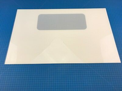 Genuine GE General Electric Range Oven Door Outer Panel Glass WB57K0003 WB57K3
