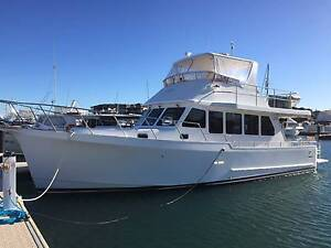 2014 CLIPPER CORDOVA 45 Wangara Wanneroo Area Preview