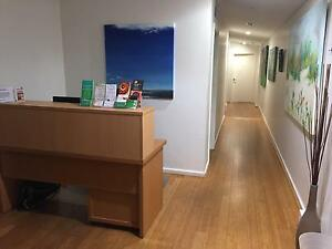 Acupuncturist needed - Erskineville clinic Erskineville Inner Sydney Preview