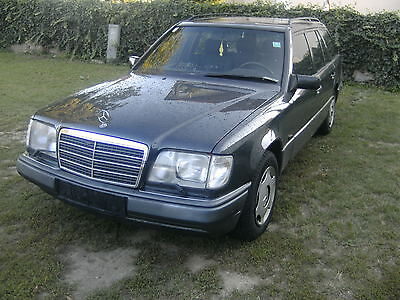 gebrauchtwagen f r mercedes w124 e klasse. Black Bedroom Furniture Sets. Home Design Ideas