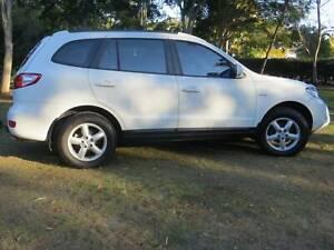 Hyundai Santa Fe Urgent Sale Capalaba Brisbane South East Preview