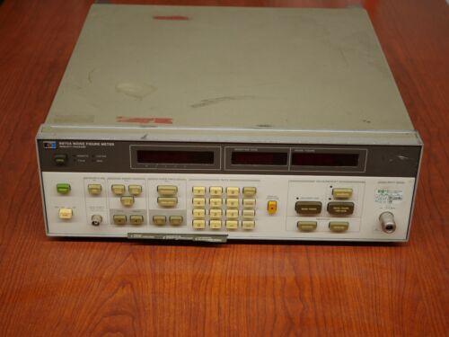 HP 8970A Noise Figure Meter =US SELLER=