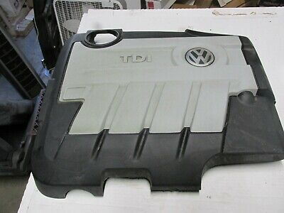 09-14 VW JETTA GOLF  SPORTWAGEN TDI ENGINE COVER 03L103925AM 03L103925AN MK6