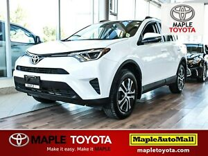 2016 Toyota RAV4 LE AWD BACKUP CAMERA HEATED SEATS