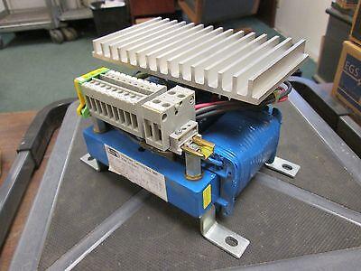 J. Schneider Elektrotechnik Power Supply Transformer Ngda 2407-920617t2 180w