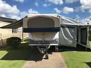 2010 Jayco Swan Outback Camper Proserpine Whitsundays Area Preview