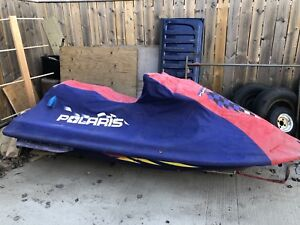 Polaris water craft for sale or parts