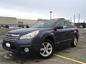 For Sale:  2014 Subaru Outback