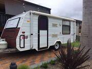 Caravan Booragul Lake Macquarie Area Preview