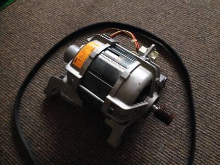 Ariston AQXXD 149H washing machine motor