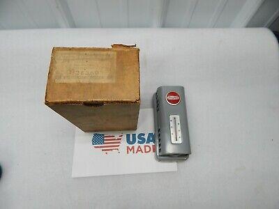 Dayton Heavy Duty Line Voltage Thermostat 2e369 Automatic Control Temp Regulato
