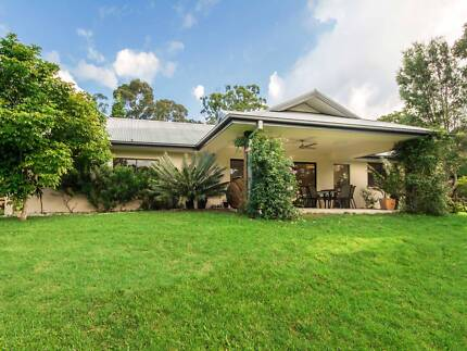 LUXURY 2 BEDROOM MODERN HOME ON IDYLLIC COUNTRY ESTATE. Mudgeeraba Gold Coast South Preview