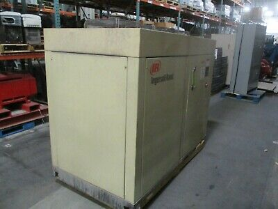 Ingersoll-rand Refrigerated Compressed Air Dryer Ts12a 15.9kw 150psig 460v Used
