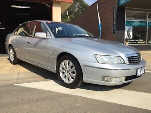 2005 Holden wl statesman, low kms, full history Lang Lang Cardinia Area Preview