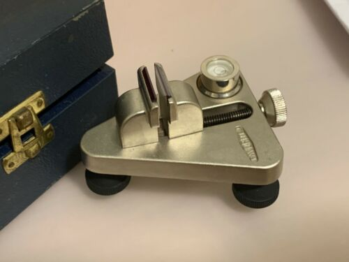 Vintage pivot balance poising-FAVORITE. Watchmaker's tool