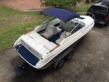 """SeaRay 200 20"""" 5.0 ltr V8 200hp mercruiser may trade swap Hawks Nest Great Lakes Area Preview"""
