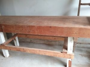 Work Bench Top or Table Top