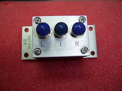 Mini-circuits Zlw-1 Sma Option Br Coaxial Frequency Mixer